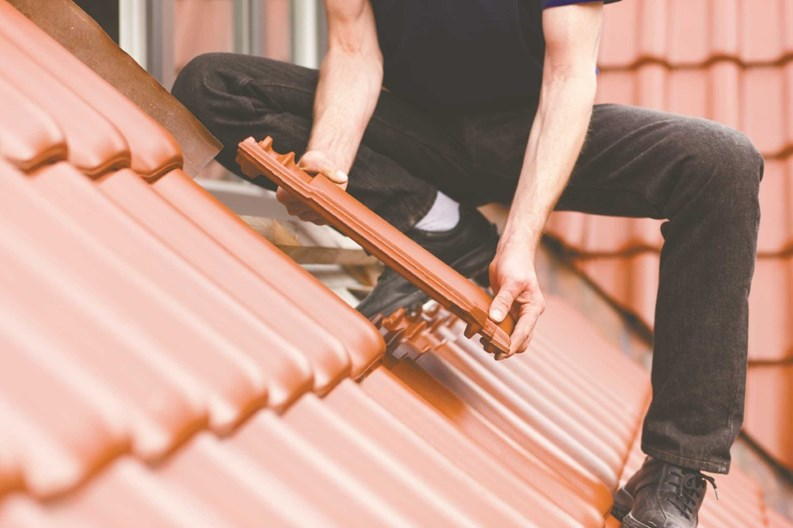 Image result for Four Things to do to keep your Roof Maintained