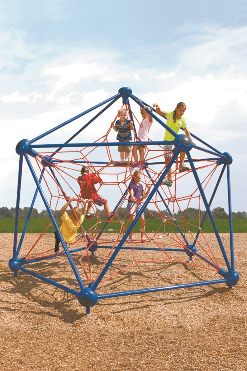 All About Playground Equipment The Play S The Thing The South Florida Cooperator The Condo