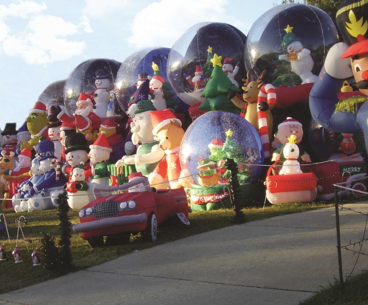 Holiday Decorating EtiquetteHappy HolidaysThe South Florida