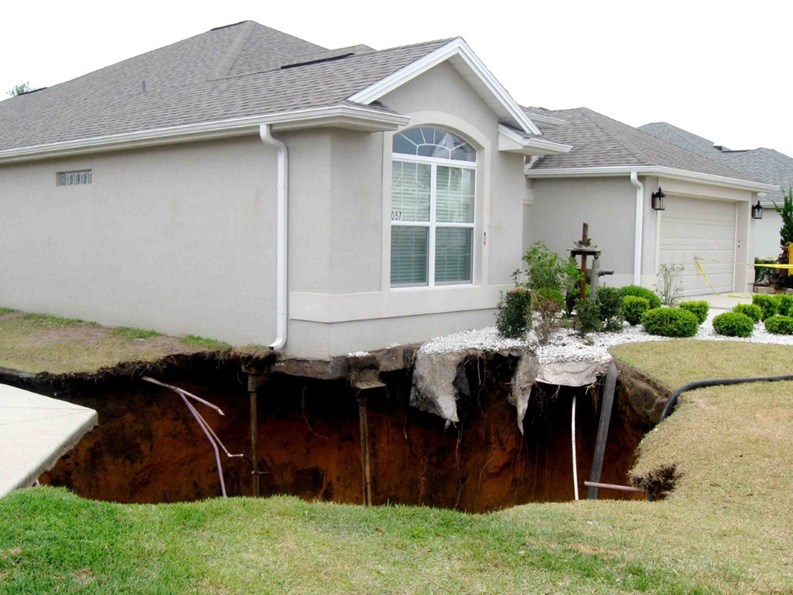 Investment problems with florida sinkholes forex forum online future trading brokerage forex11