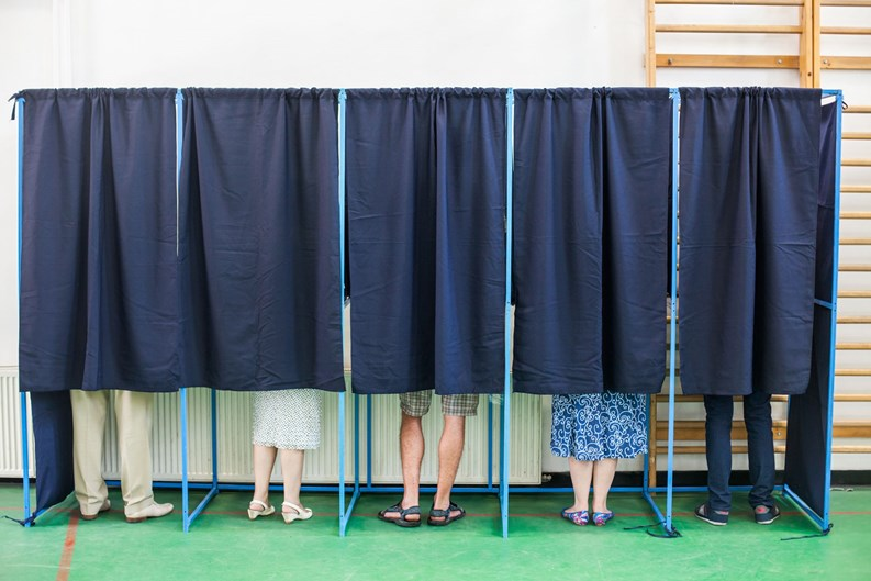 Keeping Them Fair and Transparent - Board Elections - The