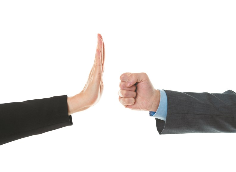 When Should the Board Intervene? - Handling Conflicts - The